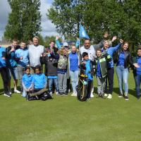 RKF Golf Fun Clinics Hitland 4 mei 2019
