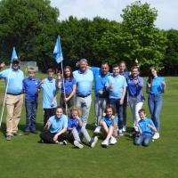 RKF Golf Fun Clinic Zoetermeer 25 mei 2019