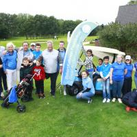RKF Golf Fun Clinic Zoetermeer 28 September 2019